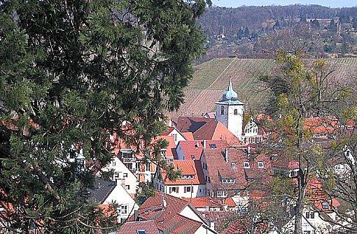 Wandertipps für Stuttgart und das Land