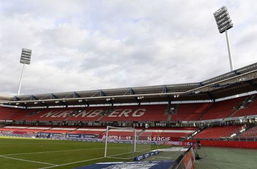 Stadt Nürnberg untersagt DFB-Länderspiel