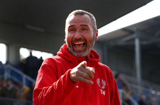 Offiziell: Tim Walter wird neuer VfB-Trainer