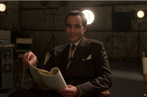 Wenn Sheldon Cooper auf Rock Hudson trifft