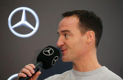 Ex-Coach äußert sich zur Lage beim VfB Stuttgart
