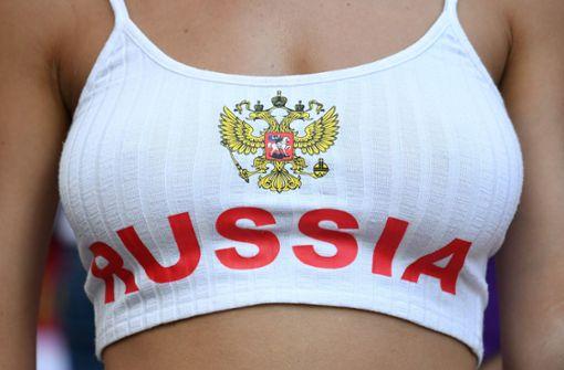 """Zeit der Nutten"" – Russlands bizarre Flirt-Diskussion"