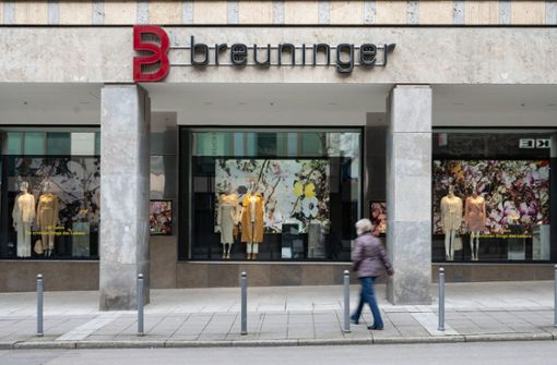 Stuttgarter Modeunternehmen peilt Milliardenumsatz an