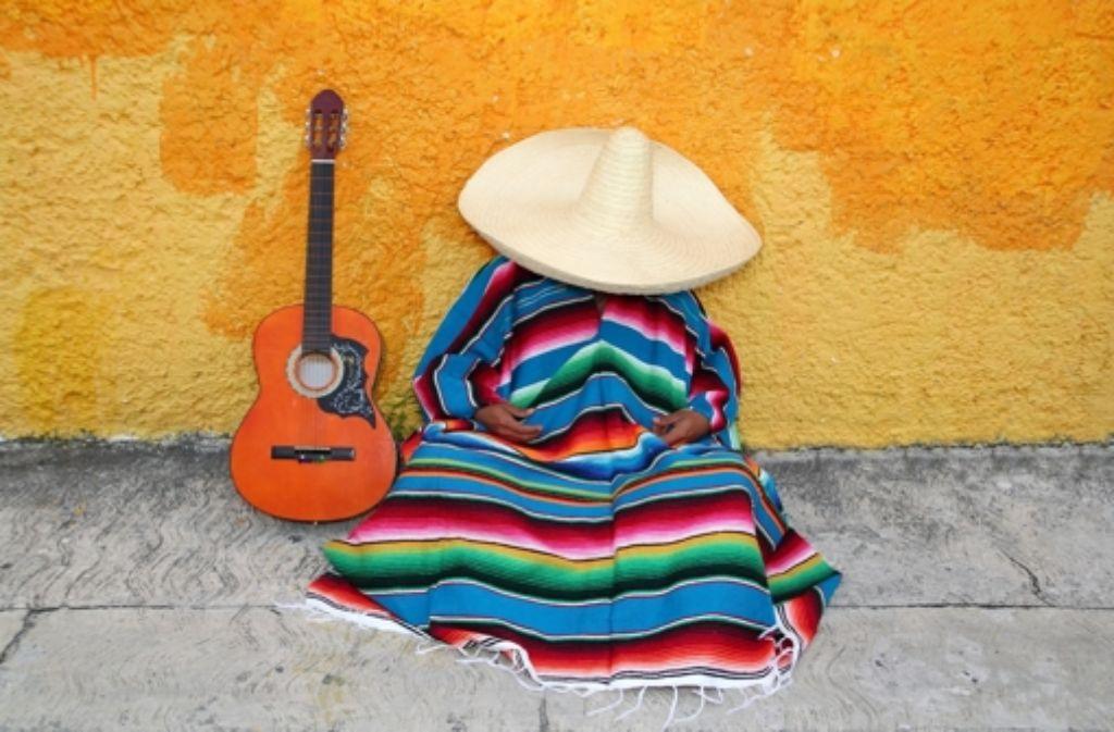 Wenn grad kein Sombrero zur Hand ist, hilft die Power-Nap-Kabine. Foto: fotolia
