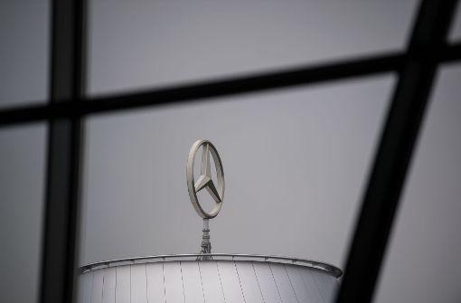 Auch Daimler-Betriebsrat fordert Aufklärung von Kartellvorwürfen