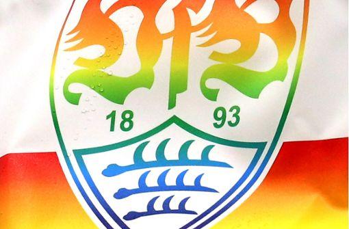 Unterstützung für homosexuelle Fußballer – so beteiligt sich der VfB
