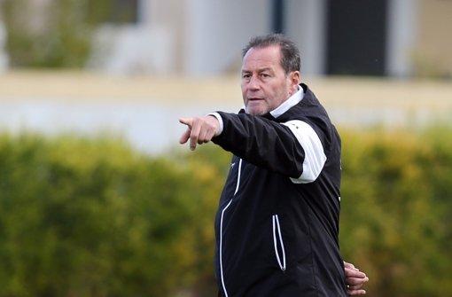 Ohne Vier gegen Borussia Mönchengladbach