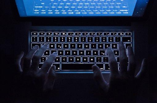 Haft für Waffenhandel im Darknet