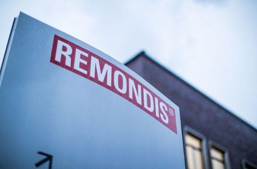 Abfallriese Remondis kauft den Grünen Punkt