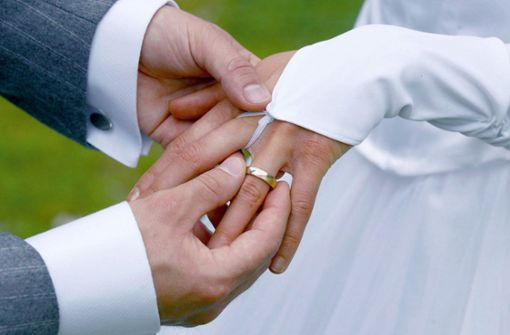 Den Paaren zeigen, was alles möglich ist