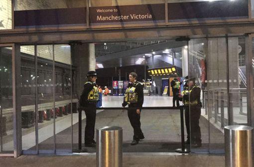 Polizei stuft Vorfall als Terrorismus ein
