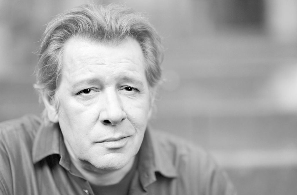 """Jan Fedder, Schauspieler (""""Großstadtrevier"""") und waschechter Hamburger, ist 2019 von uns gegangen. Foto: dpa/Angelika Warmuth"""
