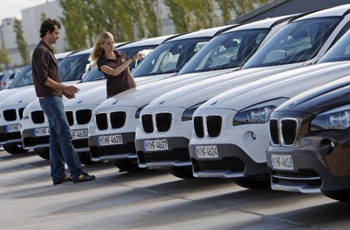 Autobauer frischt zum Sommer den X1 auf