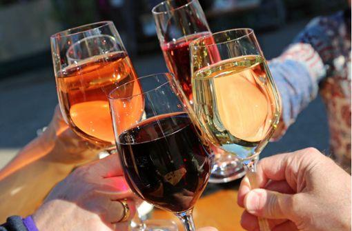 Wein – das lass sein