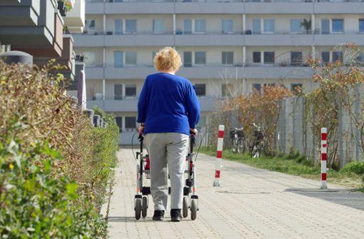 40 Infizierte in niedersächsischem Altenheim