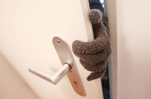 Aufmerksamer Nachbar verhindert Diebstahl