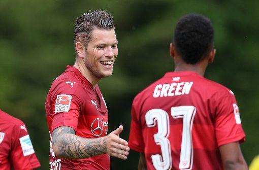 VfB Stuttgart gewinnt Testspiel 5:1