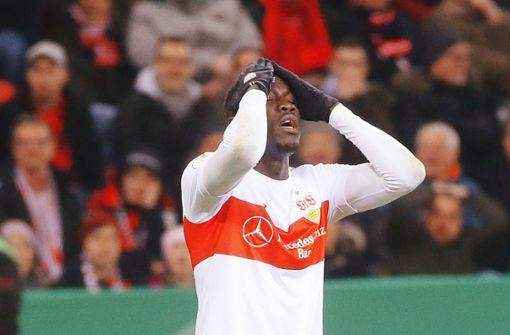 Was droht dem VfB Stuttgart – und dem Spieler?