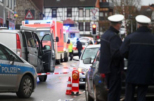 Hat Volkmarsen Auswirkungen auf den Stuttgarter Faschingsumzug?