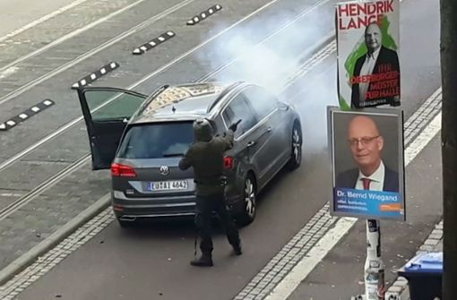 Ermittlungen gegen zwei Männer in Mönchengladbach