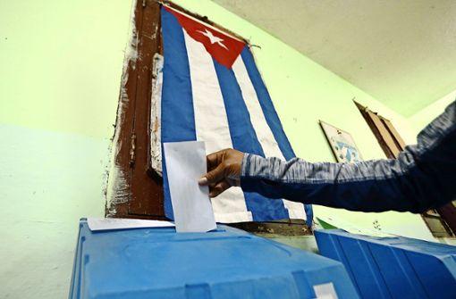Kubas Miniatur-Marktwirtschaft