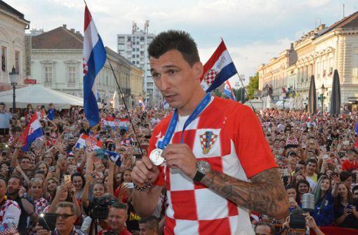 Kroatischer WM-Held verstärkt den AC Mailand