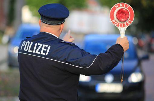 Mit gefälschten Dokumenten gearbeitet –  31-Jähriger festgenommen