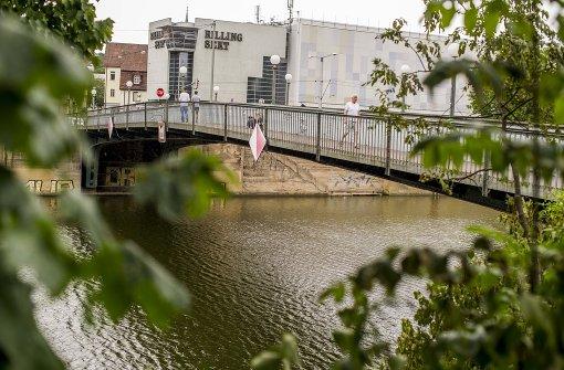 Wunsch nach einer autofreien Wilhelmsbrücke