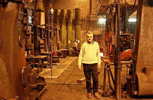 Hammerwerk mit langer Tradition