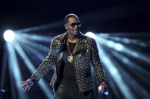 Umstrittenes Konzert von R. Kelly soll in Neu-Ulm stattfinden