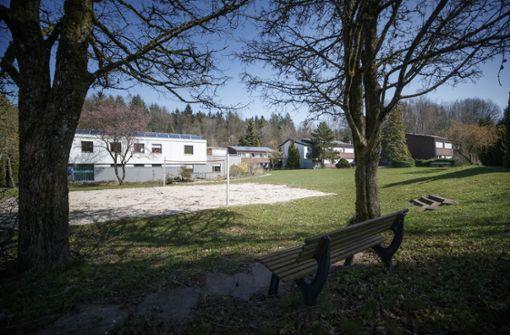 Isolierunterkunft für Flüchtlinge geht in Betrieb