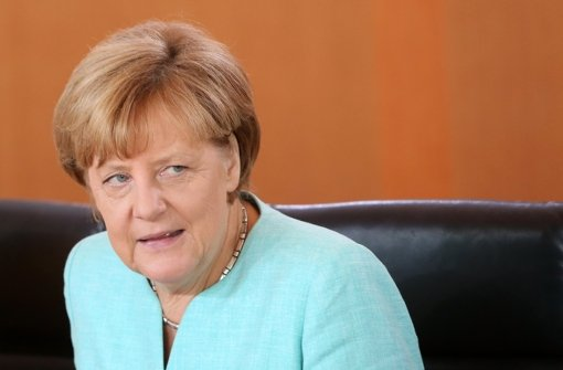 Merkel kontert Orban