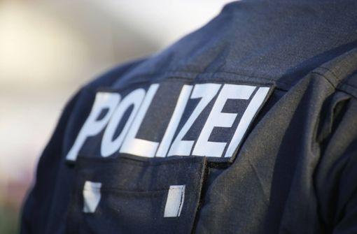 Polizei nimmt mutmaßlichen Dieb in Stuttgart fest
