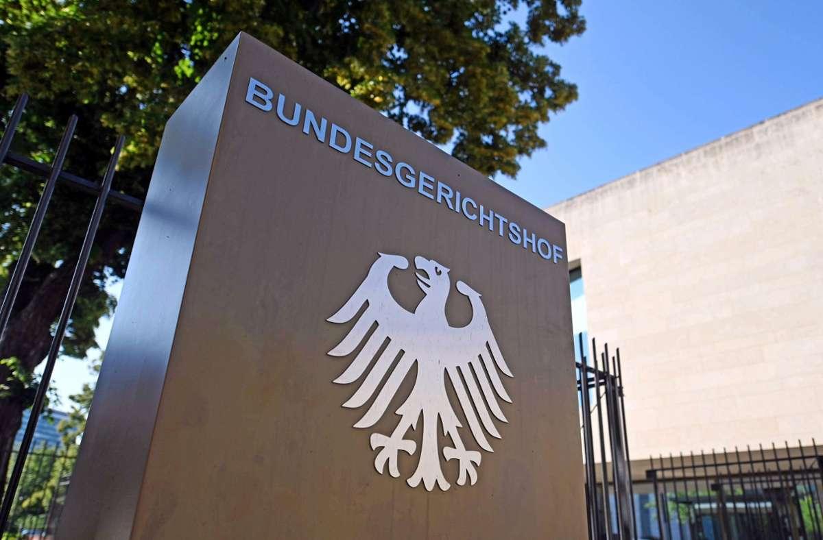 Über die Blockade ob der Erhöhung des Rundfunkbeitrags müssen sich nun die Richter in Karlsruhe kümmern. Foto: dpa/Uli Deck
