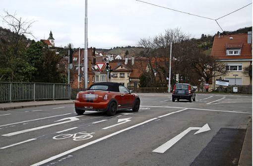Kreisverkehr frühestens 2021