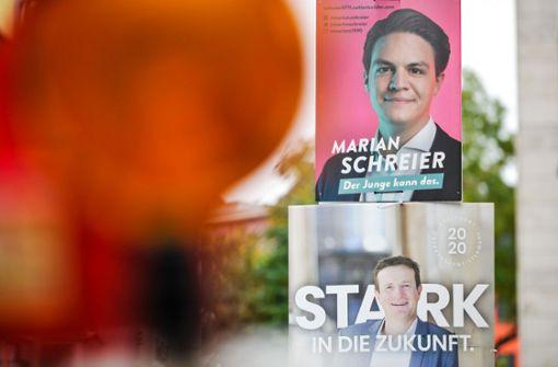 Stuttgarter SPD stellt sich wohl hinter Schreier