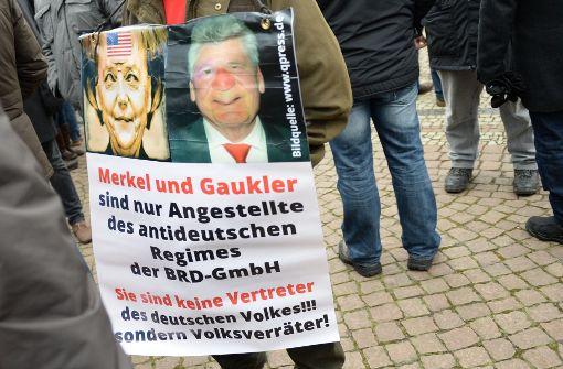 """Volksverräter"" – Im Schatten des Hakenkreuzes"