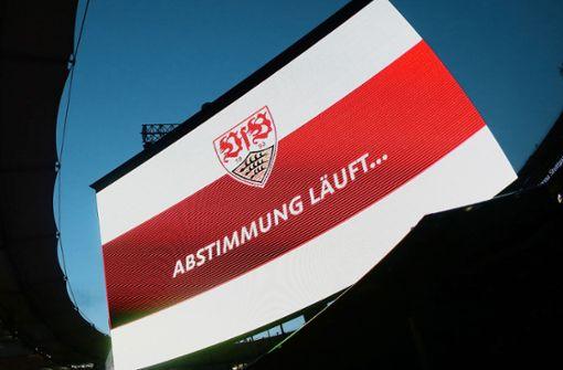 """Die Satzung des VfB Stuttgart  – ein """"Etikettenschwindel""""?"""