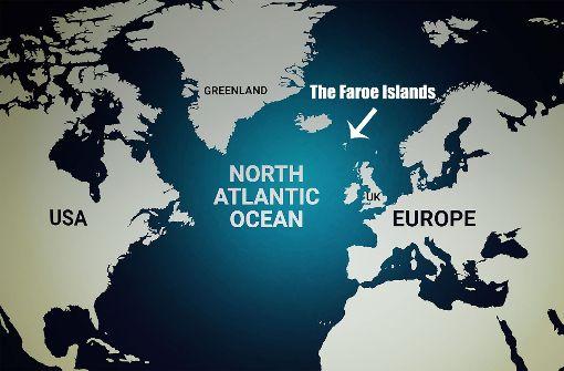 Färöer rufen Live-Übersetzer ins Leben