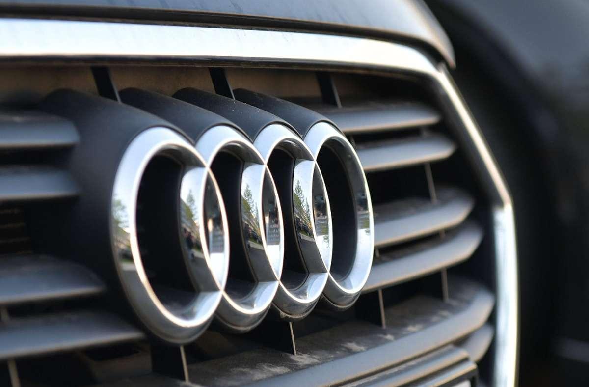 Wie geht es bei Audi in der Corona-Krise weiter? Foto: imago images/Jan Huebner