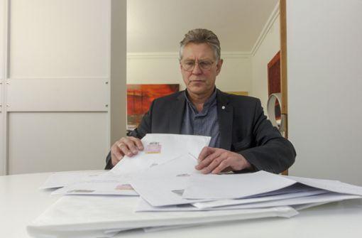 Professor unterliegt bei Präsidentenwahl