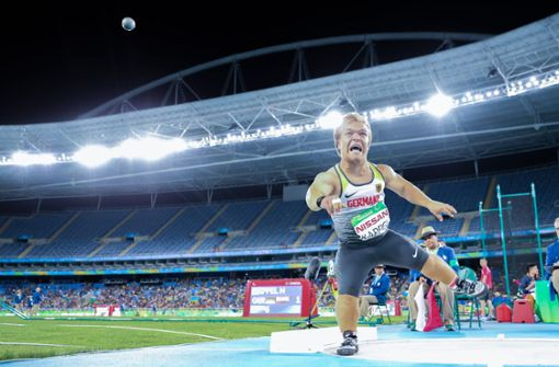 Niko Kappel verliert Duell um Gold und Weltrekord