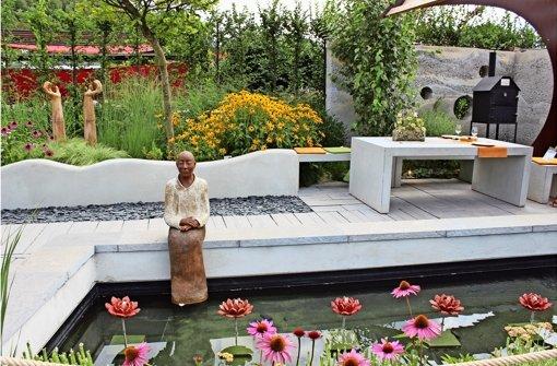 """""""Seh-Enz-wert"""": Die Gartenschau Enzgärten"""
