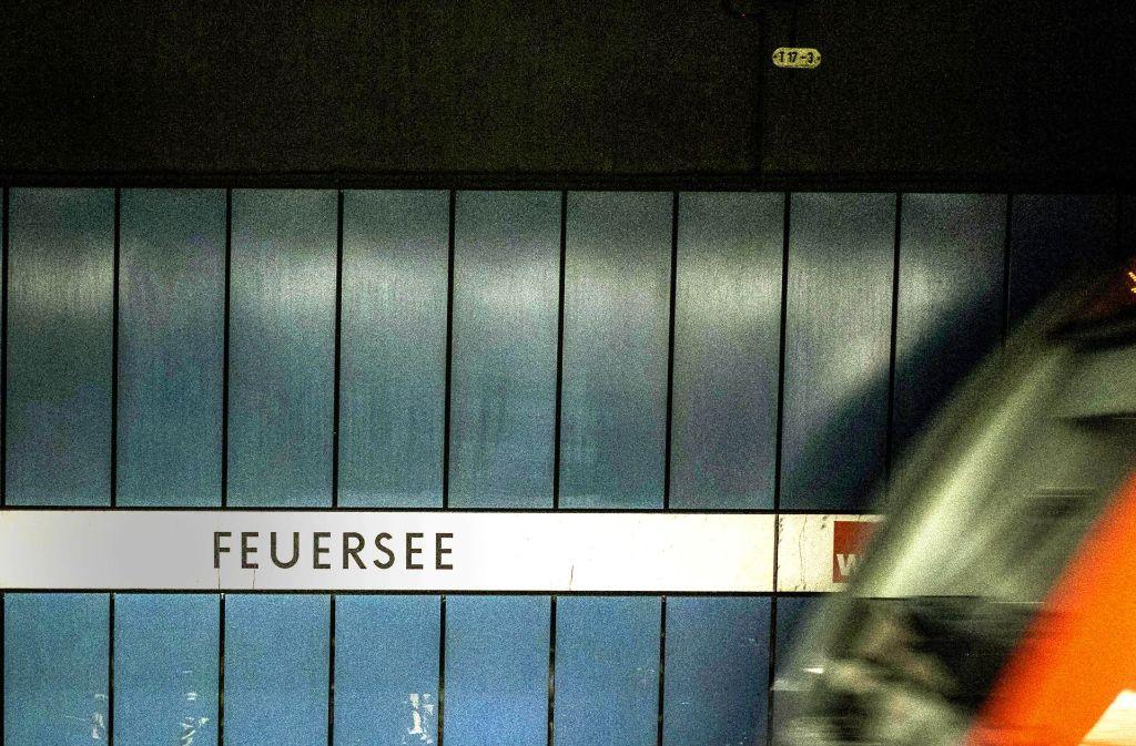 400000 Menschen fahren täglich im Schnitt mit S-Bahnen in der Region Stuttgart. Zusätzliche Züge sollen Entlastung bringen. Foto: Max Kovalenko