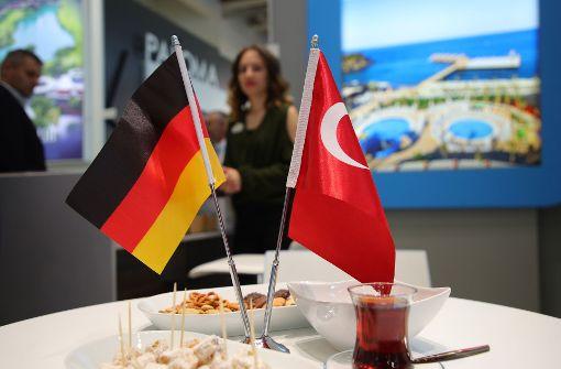 """""""Nicht 80 Millionen Türken wegen Erdogan bestrafen"""""""