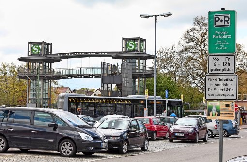 Was ist einer Stadt  der Öffentlicher Personennahverkehr wert?