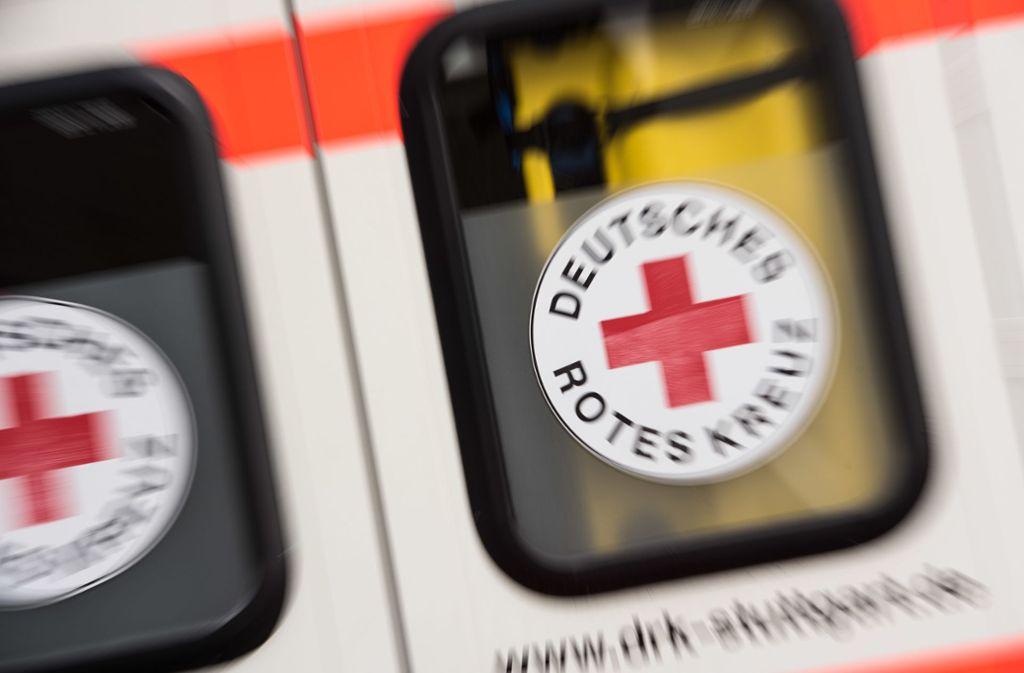 Attacke auf Rettungssanitäter in Stuttgart (Symbolbild). Foto: Lichtgut/Max Kovalenko