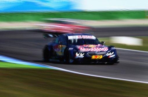 Ex-DTM-Champion Wittmann holt Pole Position