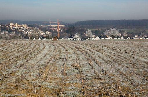 Gegenwind für Baugebietspläne wird stärker