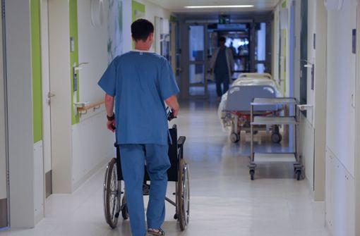 So steht es um den Corona-Bonus für Pflegekräfte in Kliniken